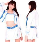 ショッピングコスプレ コスプレ レースクイーン レースの女神様 KA0174BLブルー