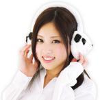 ショッピングコスプレ コスプレ 衣装 耳あて パンダ X0080WHホワイト