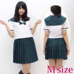 ショッピングコスプレ コスプレ 学生服 国際高校のセーラー服(夏服) M NK3090M