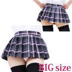 制服 スカート スポーツブラ 大きいサイズ 男女兼用