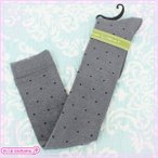 コスプレ通信で買える「ニーハイ ソックス 靴下」の画像です。価格は100円になります。