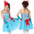 ショッピングコスプレ コスプレ ハロウィン プリンセス・青 TOT101青 ハロウィン Halloween