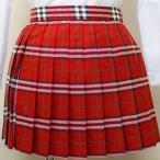 ミニスカート wsk-06 チェック柄 プリーツ スカート