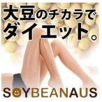 【送料無料P15倍★3個セット】SOYBEANAUS ソイビーナス