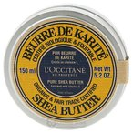 ロクシタン L'OCCITANE LOCCITANE シアバター 150ml 訳あり・外装不良 (171899)