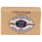 ロクシタン L'OCCITANE LOCCITANE シア ソープ ミルク 250g (000212)