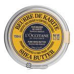 雅虎商城 - ロクシタン L'OCCITANE LOCCITANE シアバター 150ml (171899)