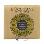 ロクシタン L'OCCITANE LOCCITANE シア ソープ ヴァーベナ 100g 【メール便(ゆうパケット)対応】 (461853)