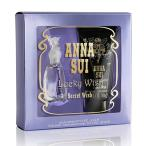 アナスイ シークレットウィッシュ ラッキーウィッシュ トライアルキット 香水 4ml + ボディロー ...