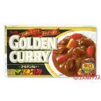 【5%還元】エスビー ゴールデンカレー 辛口 198g S&B