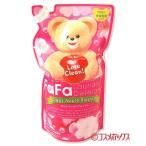 ファーファ 液体洗剤 クリアアップルブロッサム 詰替 0.9kg FaFa