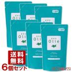 ショッピングボディソープ 6個セット 太陽油脂 パックスオリー(paxOlie) ボディソープ つめかえ用 500ml
