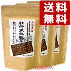 3個セット 河村農園 国産 杜仲黒烏龍茶 3g(15包入)×3個セット kwfa