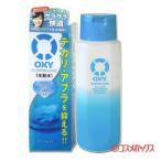 ロート オキシー 顔用さらさら化粧水 オイルコントロールローション 170ml OXY ROHTO