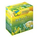【送料無料】正規販売店 ハリウッド 抹茶&レモン  (7g×72包)