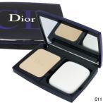 クリスチャンディオール Christian Dior ディオールスキン フォーエヴァー コンパクト【ケース付き】【定形外郵便対象商品 重量115g】