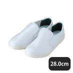 ミドリ安全 H-800 白 28cm 超耐滑軽量作業靴ハイグリップ(378121-1pc) キッチン、台所用品