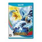 ポッ拳 POKK?N TOURNAMENT (初回限定特典amiiboカード ダークミュウツー 同梱) - Wii U
