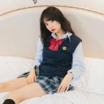 コスプレ コスチューム一式 5点セット 制服 女子高生  ハロウィン 衣装 costume729