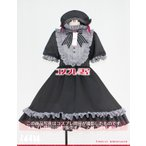 Fate/Grand Order(フェイトグランドオーダー・FGO・Fate go) ナーサリー・ライム 第二段階 パニエ付 コスプレ衣装