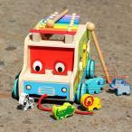 知育玩具 木のおもちゃ  ベビー 遊び 握り 親子 新作 面白い 音楽 トラック形状 誕生日 プレゼント クリスマス 可愛い 人気 BH1031-AL48