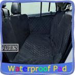 ペット ドライブシート 防水 シート ドライブ 旅行 移動 車 車載用 犬 小型犬 中型犬 ドッグ 後部座席 厚めCBH13-AL87