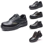 安全靴 コックシューズ メンズ 男性用 耐油靴 防水靴 厨房用シューズ