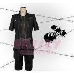 ショッピングファイナルファンタジー ファイナルファンタジーXV FINAL FANTASY XV FF15 コスプレ 衣装 ノクティス・ルシス・チェラム コスプレ 衣装