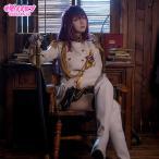 Fate/EXTELLA LINK コスプレ 特典コスチューム 魔境のサージェント スカサハ コスプレ 衣装 FGO コスプレ