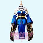 Fate/Grand Order コスプレ キャスター 玉藻の前 コスプレ 衣装 Fate/EXTRA CCC キャスター コスプレ FGO コスプレ
