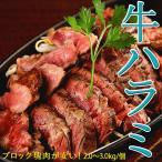牛肉 ハラミ はらみ ブロック 牛 かたまり  約2.0~3.0kg  焼肉バーベキュー 肉  焼肉 バーベキュー セット 肉 BBQ キャンプ セール 通常1〜2営業日以内に発送
