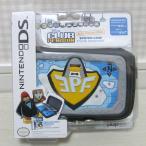 Disney ディズニー CLUB PENGUIN クラブペンギン  任天堂DSシステムケース ブラック