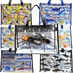 ショッピングプール プールバッグ ビニールバッグ KidsForet キッズフォーレ 子供用 36.5×25×13cm