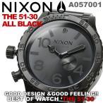 ダイバーズ ウォッチ ダイバーズウォッチ NIXON ニクソン 腕時計 メンズ a057-001