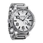 ダイバーズ ウォッチ ダイバーズウォッチ NIXON ニクソン 腕時計 メンズ a057-100