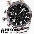 ダイバーズ ウォッチ ダイバーズウォッチ NIXON ニクソン 腕時計 メンズ a083-000