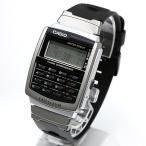 カシオ 腕時計 メンズ レディース CASIO カリキュレーター データバンク デジタル チプカシ チープカシオ プチプラ 【メール便で送料無料】