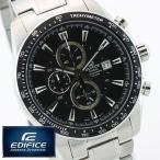 クロノグラフ エディフィス EDIFICE 腕時計 メンズ