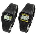 チープカシオ 腕時計 メンズ レディース カシオ CASIO チプカシ デジタルウォッチ プチプラ F-94WA【メール便で送料無料】