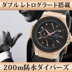 ダイバーズウォッチ 腕時計 メンズ ダイバーズ 200m防水 時計 ブランド おしゃれ