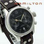 ハミルトンHAMILTON 腕時計 Khaki Pioneer Auto Chrono カーキ パイオニア オート クロノ H60416583 メンズ