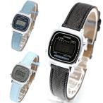 チープカシオ 腕時計 レディース カシオ CASIO チプカシ デジタルウォッチ プチプラ LA670WL 【メール便で送料無料】