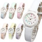 カシオ 腕時計 レディース CASIO スタンダート アナログ LQ139L