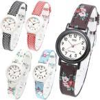 チープカシオ 腕時計 レディース カシオ CASIO チプカ