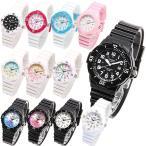 カシオ 腕時計 レディース CASIO スポーツ アナログ LRW-200H