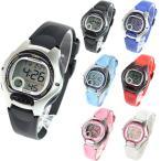 カシオ 腕時計 レディース CASIO スタンダート デジタル LW-200