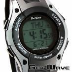 電波 ソーラー SOLAR 腕時計 メンズ 電波 ソーラー SOLAR