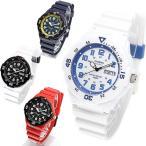 カシオ 腕時計 メンズ CASIO スタンダート アナログ MRW-200HC