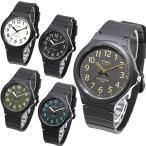 チープカシオ 腕時計 メンズ カシオ CASIO チプカシ アナログウォッチ プチプラ MW-240【メール便で送料無料】