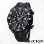 ダイバーズ ウォッチ ダイバーズウォッチ セクター SECTOR シャークマスター SHARK MASTER 腕時計 メンズ ダイバーズ ウォッチ ダイバーズウォッチ